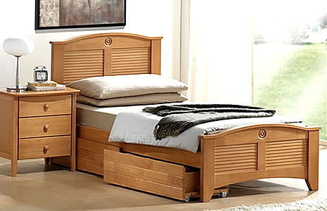 Stylish Single Beds furnish your home | children's furniture | single beds | bunk beds